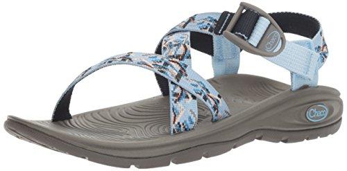 Chaco Womens Zvolv Athletic Sandal French Blue ZEj8mNU