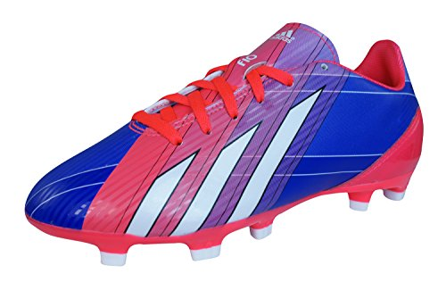 Red F10 Calcio White J TRX Donna adidas da FG Blue Purple Scarpe axqznwHU