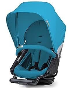 Orbit Baby 710000P - Funda y capota para cochecito de paseo, color azul