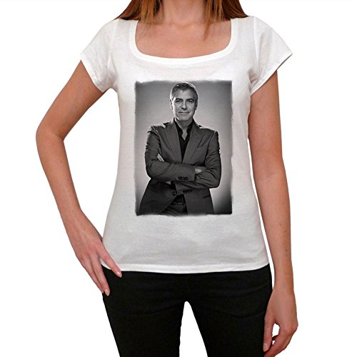 George-Clooney-Womens-T-shirt-picture-celebrity