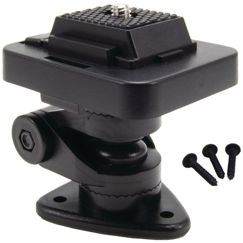 Arkon Car Dashboard Camera Mount for Canon Sony Samsung Pana
