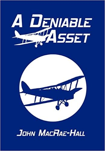A Deniable Asset