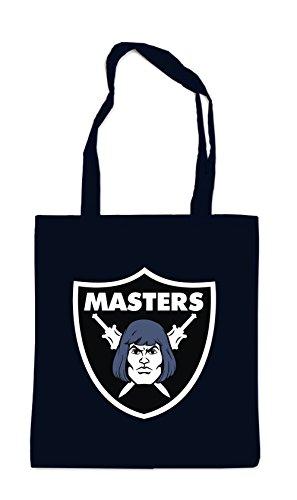Masters Bag Black Certified Freak