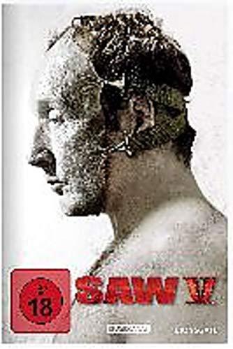 Saw V - White Edition