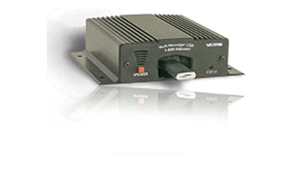 Multi-Messager USB Digital Message Repeater VALCOM V-9989