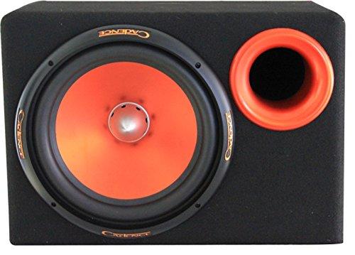 Cadence FXB125VP Fxb 125VP 12 Inch Passive Vented Box