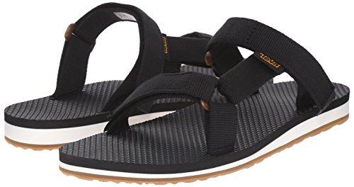 De Slide Teva Femme Sport Universal W's Noir black Sandales ffFSwZxP