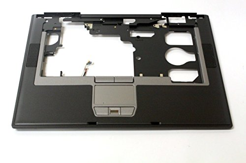 Dell Latitude D830 Palmrest & Biometric Touchpad with Fingerprint Reader XM140 Dell Biometric Fingerprint Reader