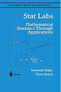 Amazon mathematical statistics and data analysis with cd data stat labs mathematical statistics through applications springer texts in statistics fandeluxe Image collections