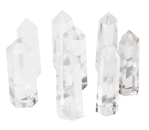 Goege Bailey Healing Crystal Wands | 2