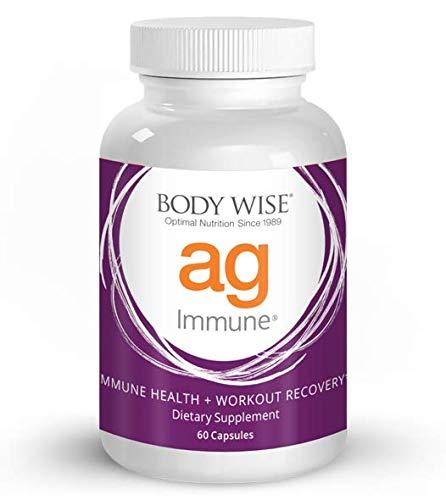 AG Immune Ai E10 – Supports Immune Health – 60 Capsules
