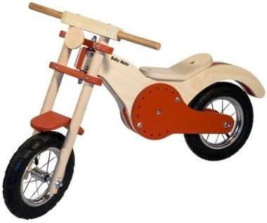 CUSTOM BABY MOTO BICICLETA BICICLETA DE PEDAL SIN JUEGO TOY ...