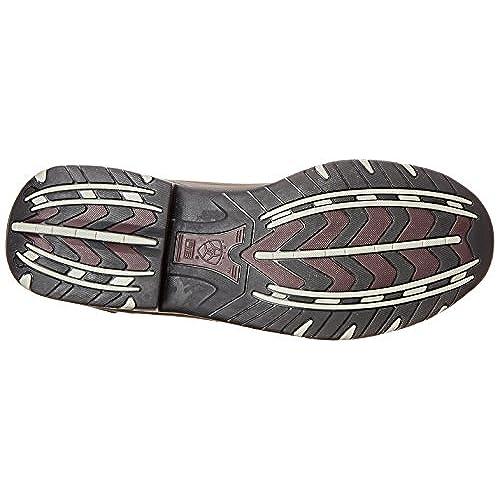 a0dd9754164 80%OFF Ariat Men's Terrain H2O Hiking Boot Copper - appleshack.com.au