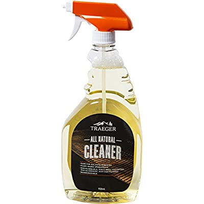Traeger Bac403 Bbq Grill Cleaner, 950 Ml