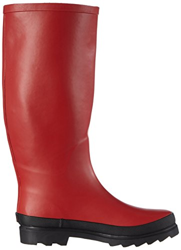 Sanita Damen Fanny Welly Gummistiefel Rot (Red 4)
