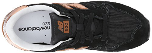 New Balance WL520 SNC WL520SNC, Basket