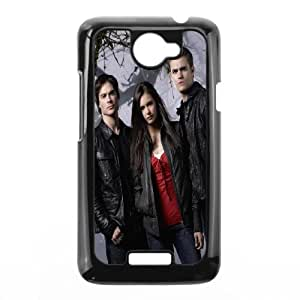 Order Case The Vampire Diaries For HTC One X U3P322155