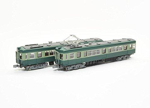 京成青電タイプフレキシブルキット2両セットの商品画像