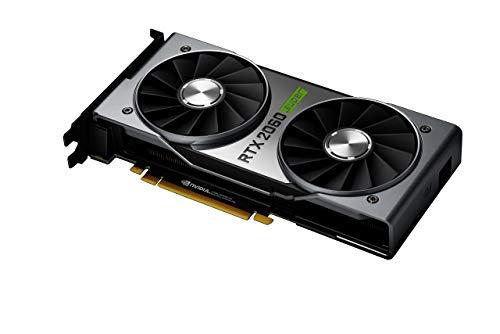 NVIDIA GeForce RTX 2060 SUPER 8 GB Video Card