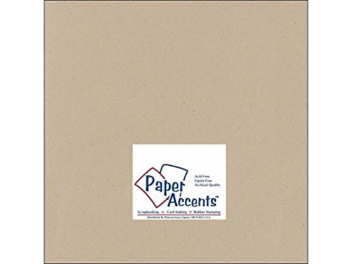 Paper Accents Card - 7