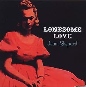 Lonesome Love