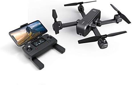 RR-Drone RC Drone 5G WiFi FPV GPS Avión Plegable con Cámara 2K HD ...