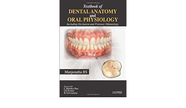 Textbook Of Dental Anatomy And Oral Physiology 9789350259955