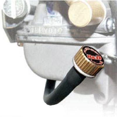 Buy Cheap R & D Racing Products Flex-Jet Remote Fuel Screw FLEX-TECH FUEL SCREW