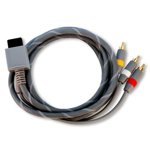 - Wii ezGold AV Cable