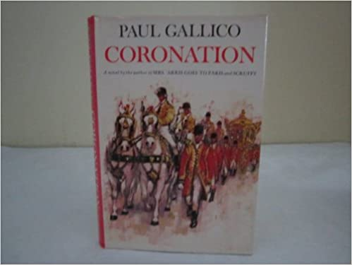 coronation gallico paul