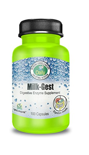 Milk Gest by Daily Manufacturing