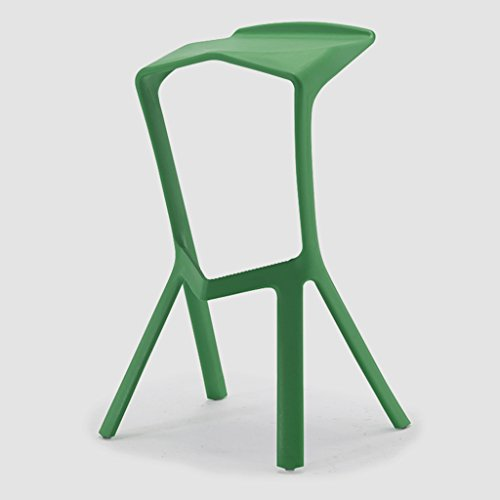 Amazon.com: WCJ Leisure Creative Bar Chairs Bar Stools Bar ...