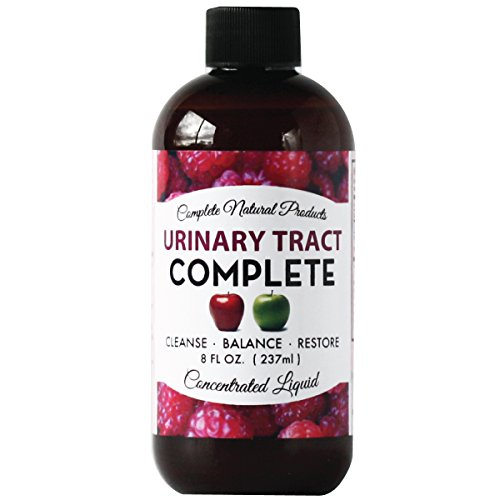 Complete Natural Products Urinary Tract Multi Vitamin Supplements