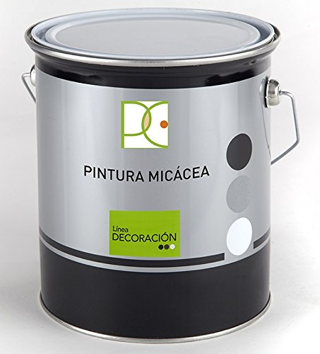 PINTURA METALICA EFECTO FORJA (6 KG, NEGRO) PINTURAS COLAMINA