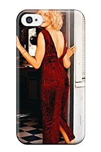 Hot Tpye Cameron Diaz 28 Celebrity Cameron-diaz People Celebrity Case Cover For Iphone 4/4s