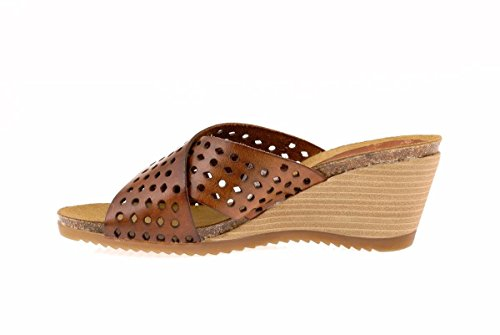 Sandale Sandale Marron VAQUETILLAS VAQUETILLAS Marron VAQUETILLAS za5Iq5wxHX