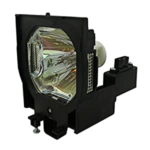 CHRISTIE 03-000709-01P 0300070901P LAMP IN HOUSING FOR MODELS LX100 /& LU77