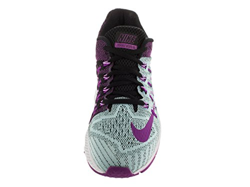 Elite Schwarz Air Weiß Laufschuh Copa 8 Nike Glw Purple Vivid Zoom ZEHWqWO