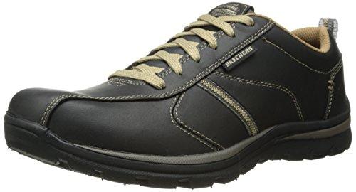 Bktn nbsp;Levoy Superior Schwarz Sneakers Skechers Herren 5X6q0xwO