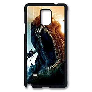 Clash Of The Titans ¨C Kraken Protective Hard PC Snap On Case for Samsung Galaxy Note 4 -1122083