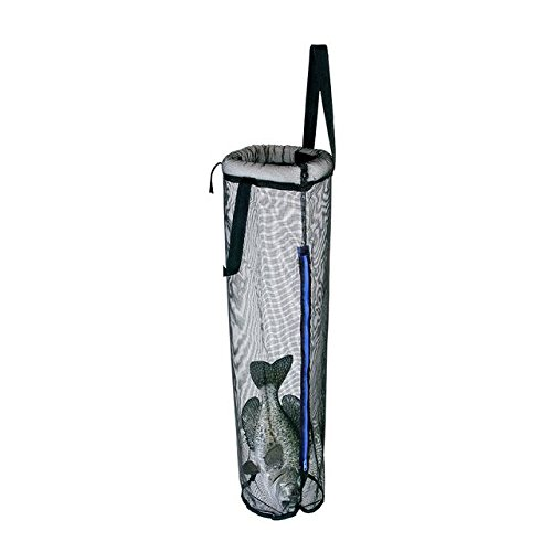 Clam 10473 4567-0791 Fish-Well Mesh Floating
