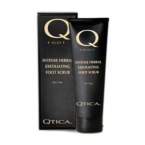 Qtica Intense Herbal Exfoliating Foot Scrub (8 oz.)