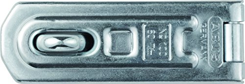 Straight Type Shackles (ABUS 100/60 C 2-5/16-Inch Concealed Hinge Pin Hasp)