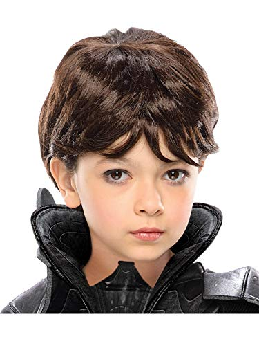 Rubies Superman Man of Steel Child's Faora Wig -