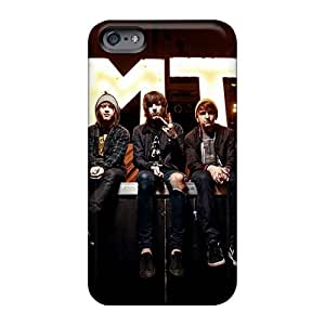Great Hard Cell-phone Case For Iphone 6 (VdY9534BoMT) Support Personal Customs Colorful Bring Me The Horizon Band Bmth Pictures