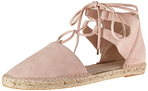Cole Women's Suede Flat New Kenneth York Rose Beverly ZwqdWUaS