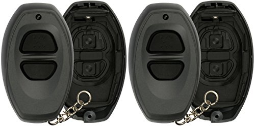 the Case Key Fob Keyless Entry Remote Shell Button Pads ()