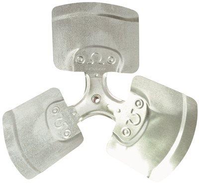 "Garrison 667261R  3-Blade Condenser Fan with 1/2"" Bore, 18"", 19"" Pitch, Plastic, 4"" x 18"" x 18"""