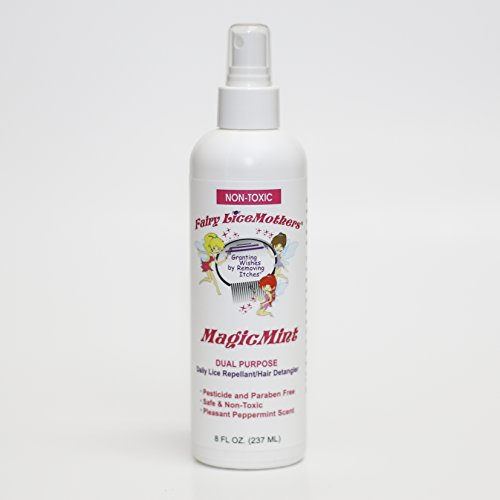 Fairy Licemothers MagicMint (8 oz.) by Fairy LiceMothers