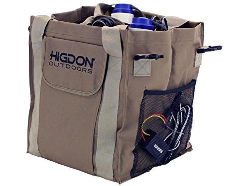 Higdon Decoys 4-Slot Motion Decoy Bag Brown